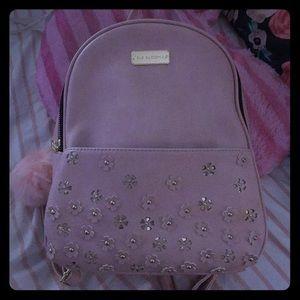 Handbags - Big buddah mini backpack